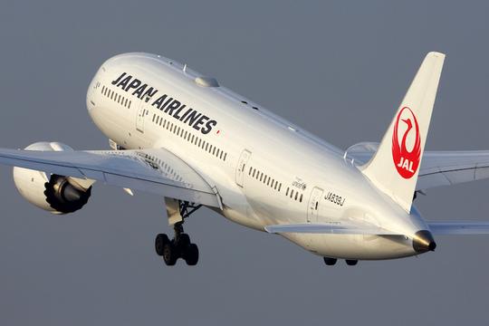 JAL、国内線で無料Wi-Fiの提供開始。上空ネットサーフィン、上空ツイート、なんでも来い!