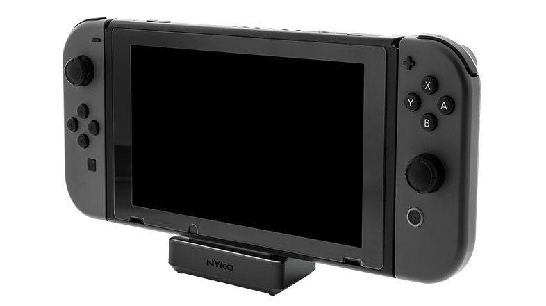 Portable Docking Kit for Nintendo Switch