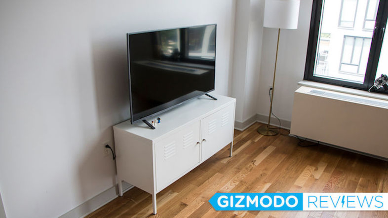 Amazonの格安4Kテレビ「Amazon Fire TV Edition」レビュー:5万円、しかも価格以上の価値がある