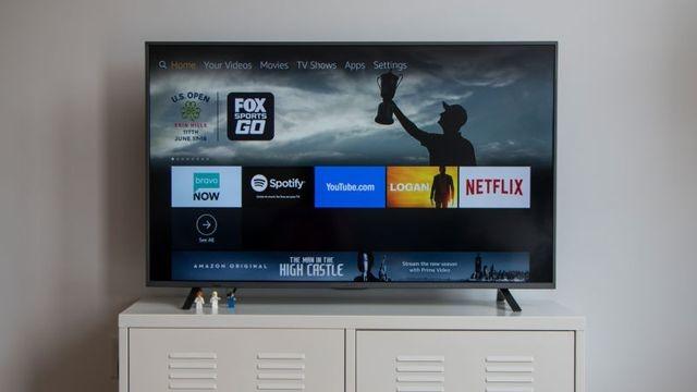 Amazon Fire TV Edition レビュー 4