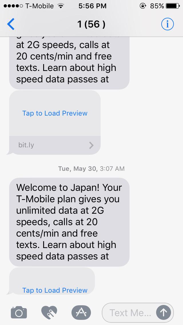日本にようこそ!訪日外国人向けのdocomoプリペイドSIMはなんと無料でレンタル可能2