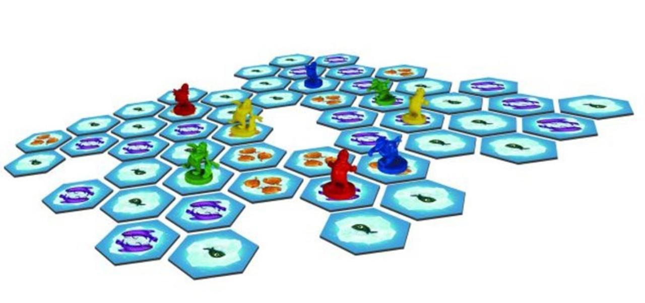 将棋だけじゃない、梅雨時に室内にこもって楽しめるボードゲーム3選!