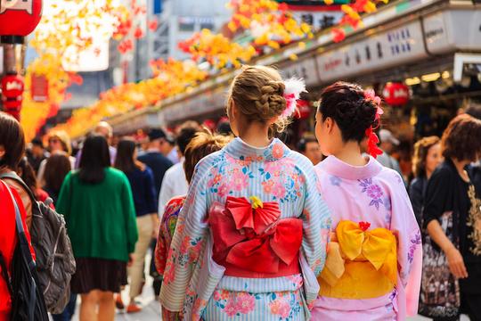 日本にようこそ!ドコモの訪日外国人向けプリペイドSIMはなんと無料でレンタルできる