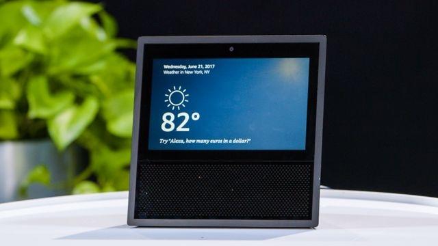 Amazon Echo Showレビュー:Echo+画面=便利に決まってる2