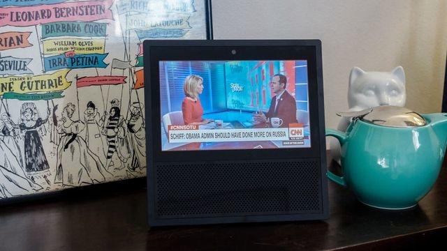 Amazon Echo Showレビュー:Echo+画面=便利に決まってる3