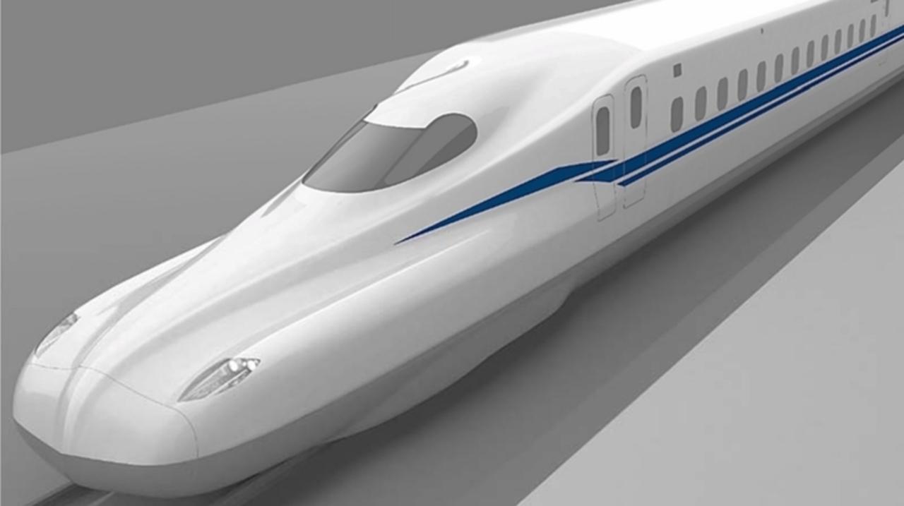 僕らが喜ぶ全席コンセントも採用。次期新幹線「N700S」に見る最新科学とユーザビリティ