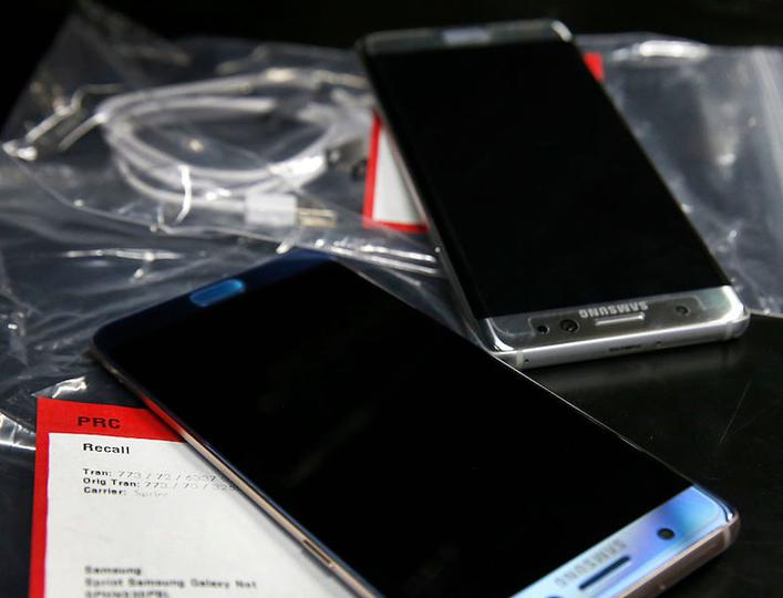 バッテリーが安全なGalaxy Note 7こと「Galaxy Note 7 FE」7月7日に発売か