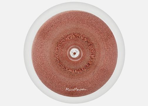 世界一美しいマーク・ニューソンデザインの砂時計。限定100台、132万円で買えます