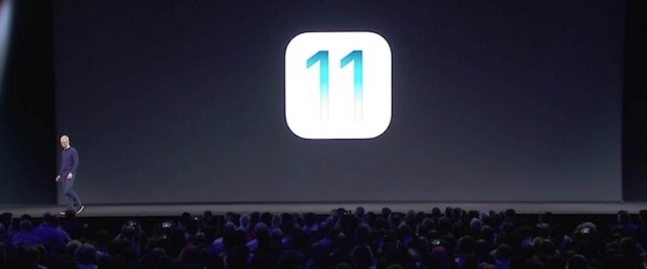 「iOS 11」ではApp StoreやiMessageがリニューアル、Apple Payの個人間送金、Siri翻訳が可能に #WWDC17