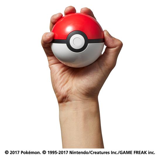 ポケモンボール型&ピカチュウデザインのモバイルバッテリー、ポケモンセンターから登場だぜ!