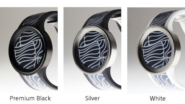 好きなデザインを身にまとえ。ソニーの電子ペーパー搭載腕時計「FES Watch U」発売開始3