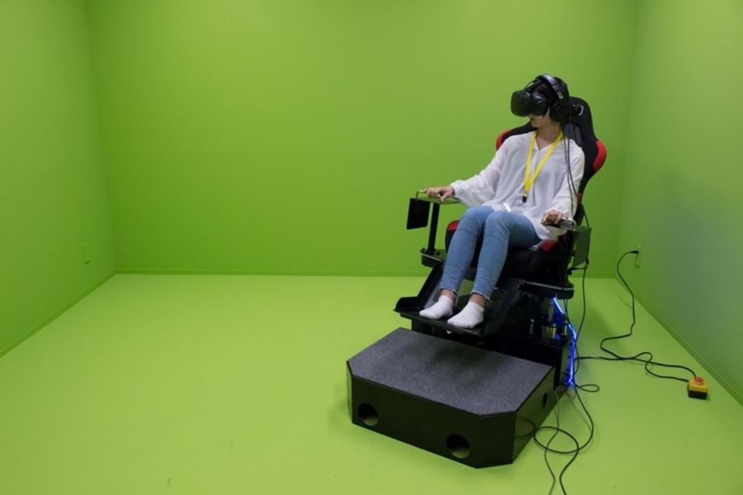 VR開発者のたまごを支えるのだ。無料の開発スペース「アドバンスドテクノロジーラボ」がオープン
