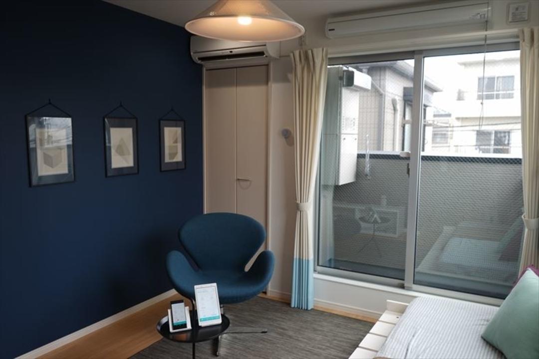 一人暮らしの賃貸でも、IoT住宅に住める時代がやってきた! しかも家賃は変わらないらしい