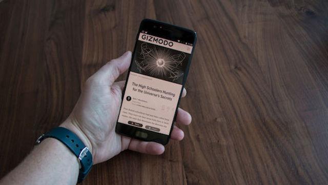 OnePlus レビュー 2