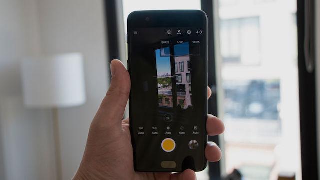 OnePlus レビュー 4