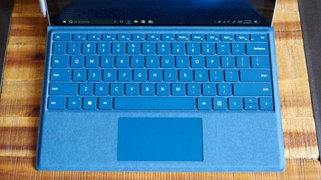 3 新型Surface Pro レビュー:ベストのSurface、でもまだノートPCではない