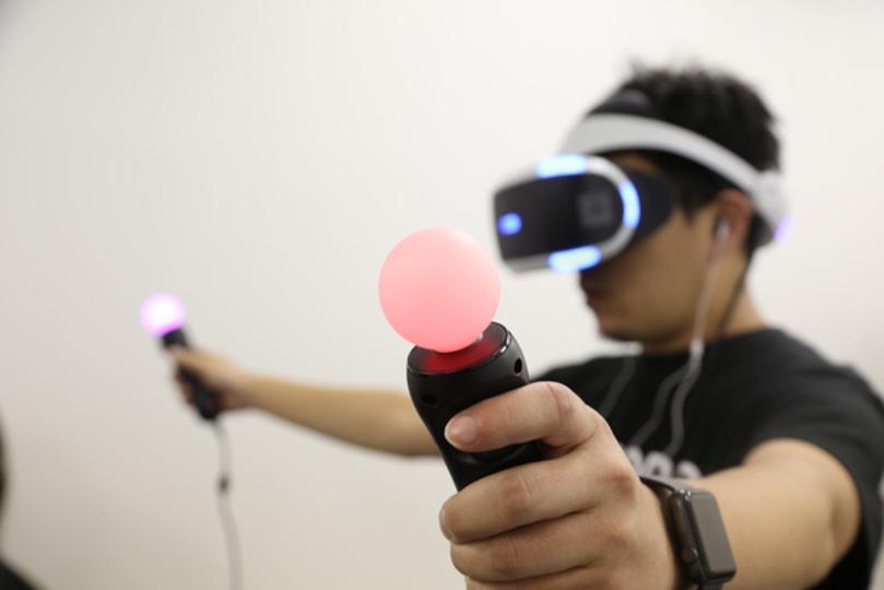 ARとVRは確実にくる! 2021年までに専用ヘッドセットは1億台出荷されると予測