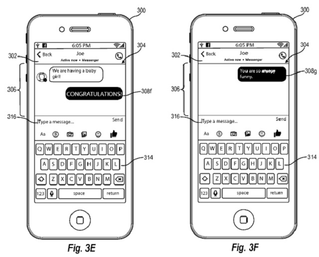 Facebook 不気味な特許 3