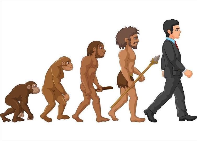 節子、それ科学やない...! 進化論がトルコの教科書から外されることに