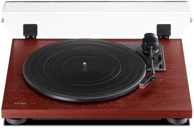 レコードはじめたい? そこそこ安くて本格的なTEAC「TN-100」とかいいかも