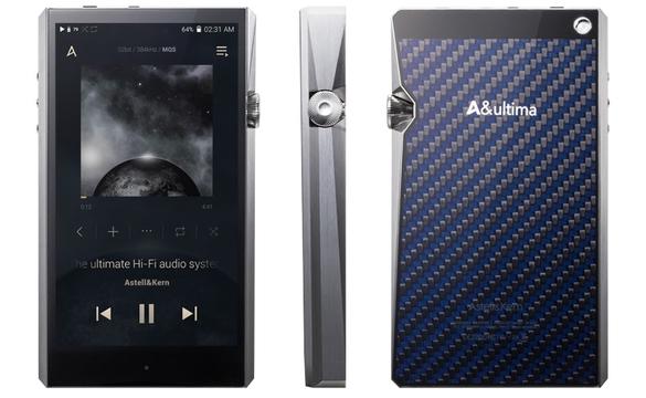 50万円のハイエンドプレーヤー「A&ultima SP1000」を実際に聴いた。コレは新たな音の基準を定めるかもしれない