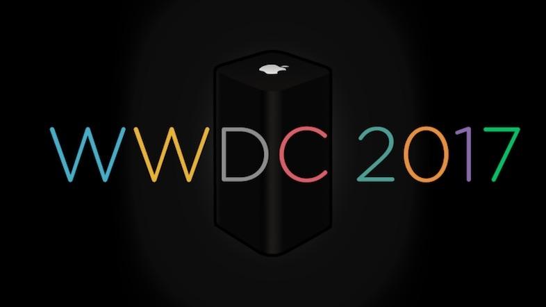 1【リアルタイム更新終了】WWDC 2017:ハードもソフトも想定外の盛りだくさん!何買う…?