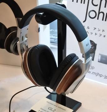 シンセベースがプリプリ。2012年設立のメーカーMitchell & Johnson初のヘッドフォンを試してきた