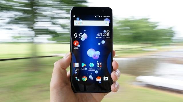 衝撃の激速スマホ「HTC U11」は、速すぎて戻れない
