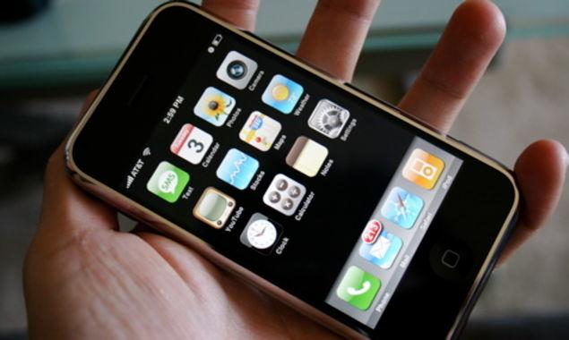 初代iPhoneレビュー02
