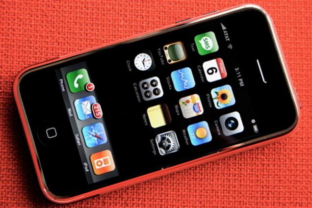 初代iPhoneレビュー05