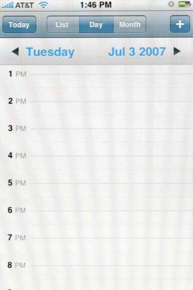 初代iPhoneレビュー109