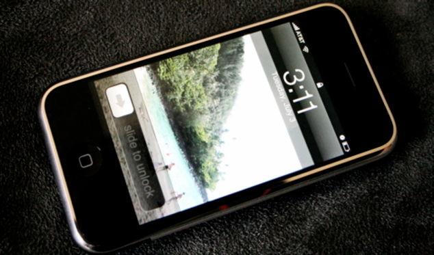 初代iPhoneレビュー12