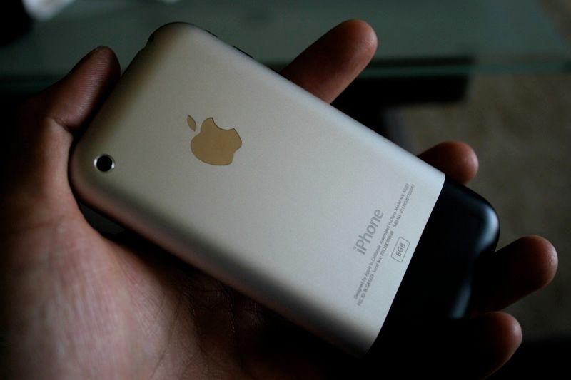初代iPhoneレビュー25