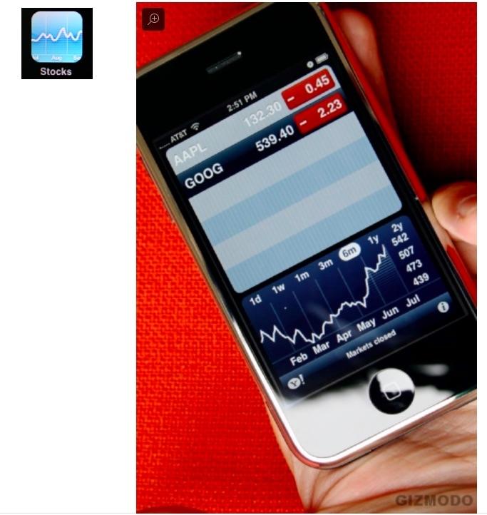 初代iPhoneレビュー71