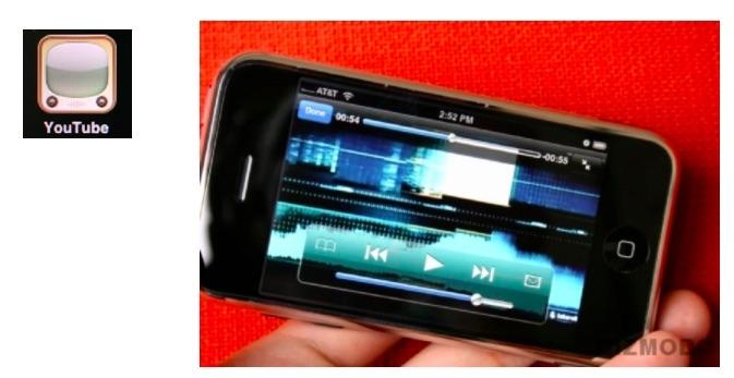 初代iPhoneレビュー73