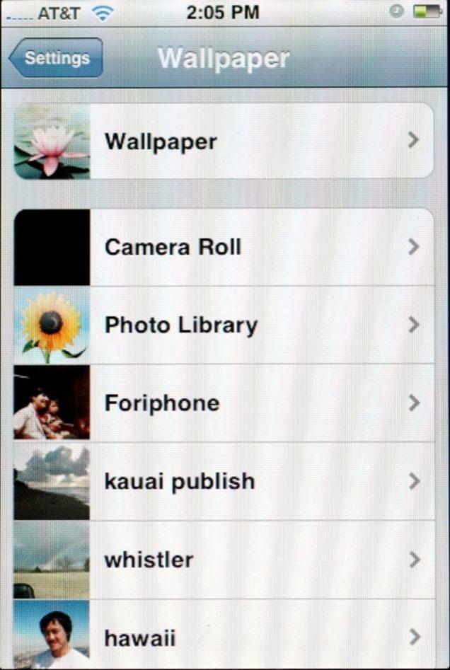 初代iPhoneレビュー94