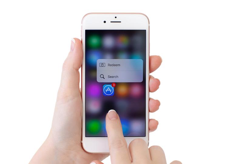 「iOS 11 ベータ版」で3D Touchによるアプリ切り替えが消える