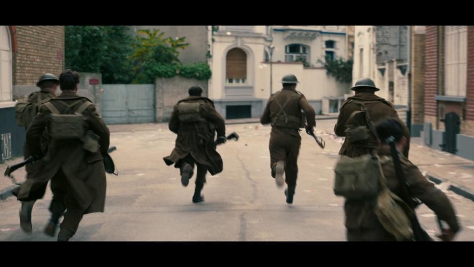 クリストファー・ノーランが描く第二次世界大戦映画『ダンケルク』のVRコンテンツ&映画新予告