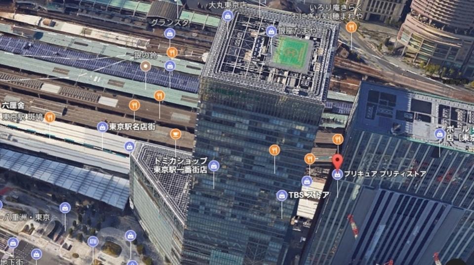 進化する地図サービスは僕をどこへ導いてくれるのだろうか?