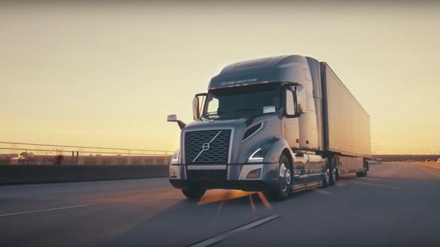 ボルボの快進撃つづく......!新型トラックは高度運転アシストが標準装備になると発表