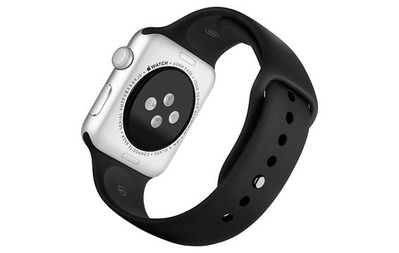 初代Apple Watchの「裏蓋が取れる問題」に対して、無償修理期間を3年に延長