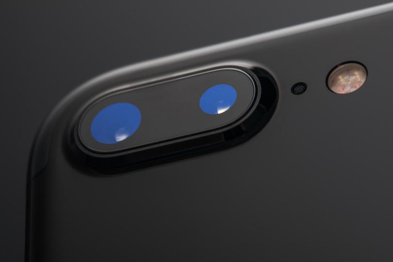 iPhone 8は背面に「3Dレーザーシステム」を搭載? ARやオートフォーカス性能の向上に役立つみたい