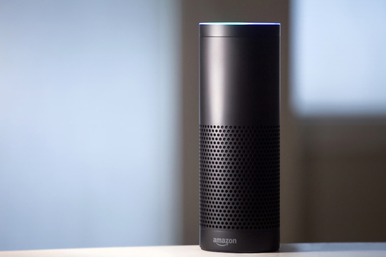 Amazonも音質にこだわったスマートスピーカーを開発? Echo第2世代モデルのうわさ