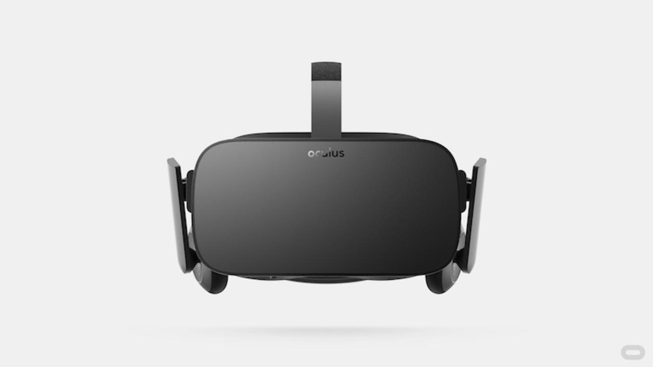 Oculusが200ドルのスタンドアロンVRヘッドセット「Pacific」を開発中とか…