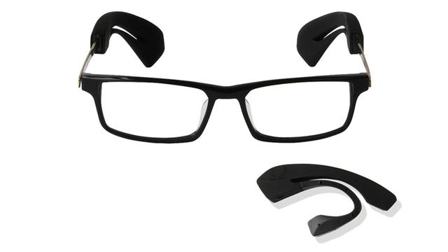 普段の暮らしをちょっぴり便利に。スマホと連動するライトスマートメガネ「DEAR DEER」が資金調達開始