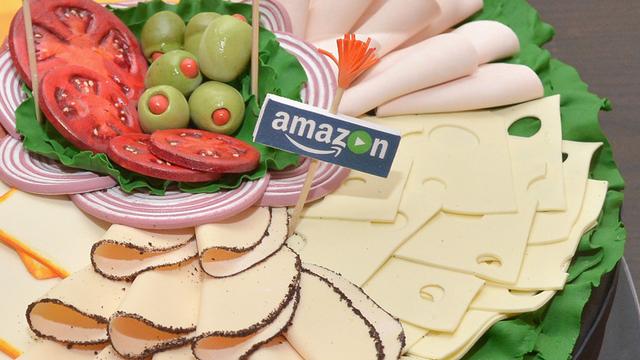 Amazon、次は食材キット宅配に参入? 商標登録申請が発覚