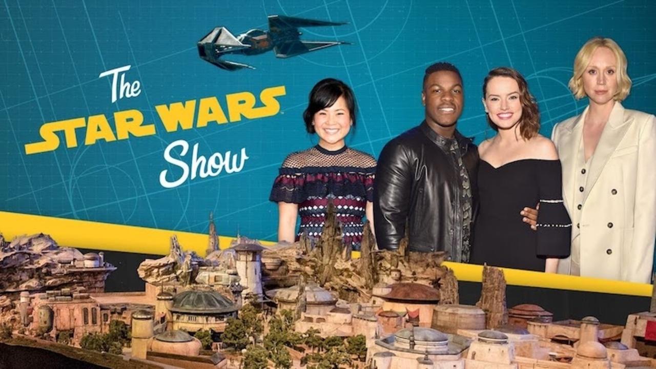 映画『スター・ウォーズ/最後のジェダイ』で登場するカイロ・レンの新しい戦闘機「TIE silencer」の姿が明らかに