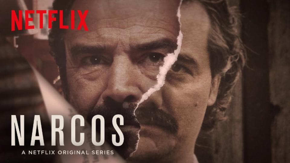 新たなる麻薬帝国誕生! Netflixドラマ『ナルコス』シーズン3のティーザー映像が初公開