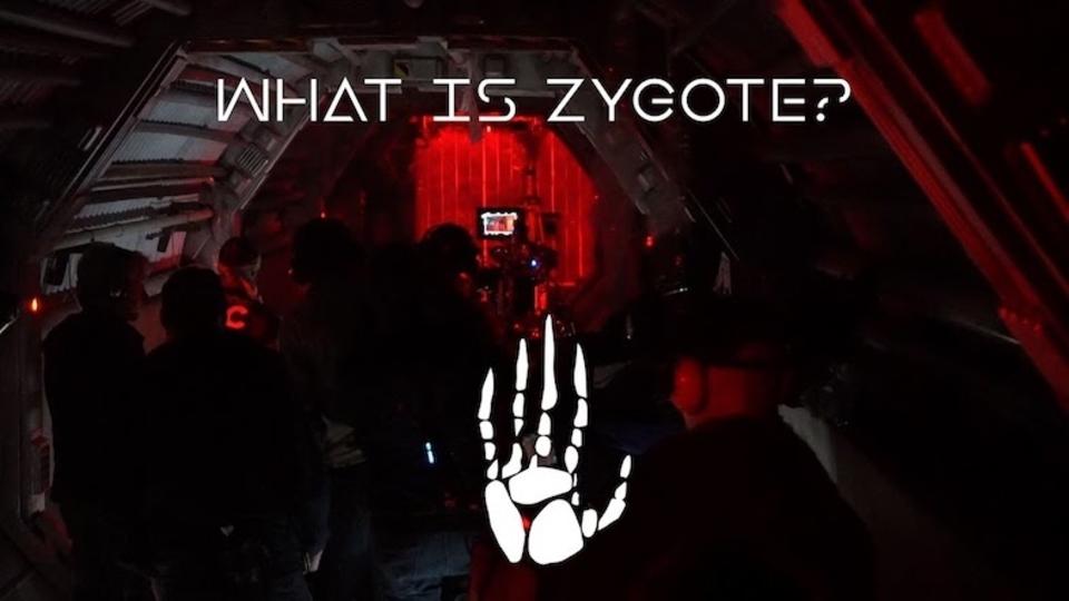 ニール・ブロムカンプ監督の新プロジェクト「Oats Studios」によるSci-Fiショート『Zygote』の舞台裏映像。元凶は隕石だった!?