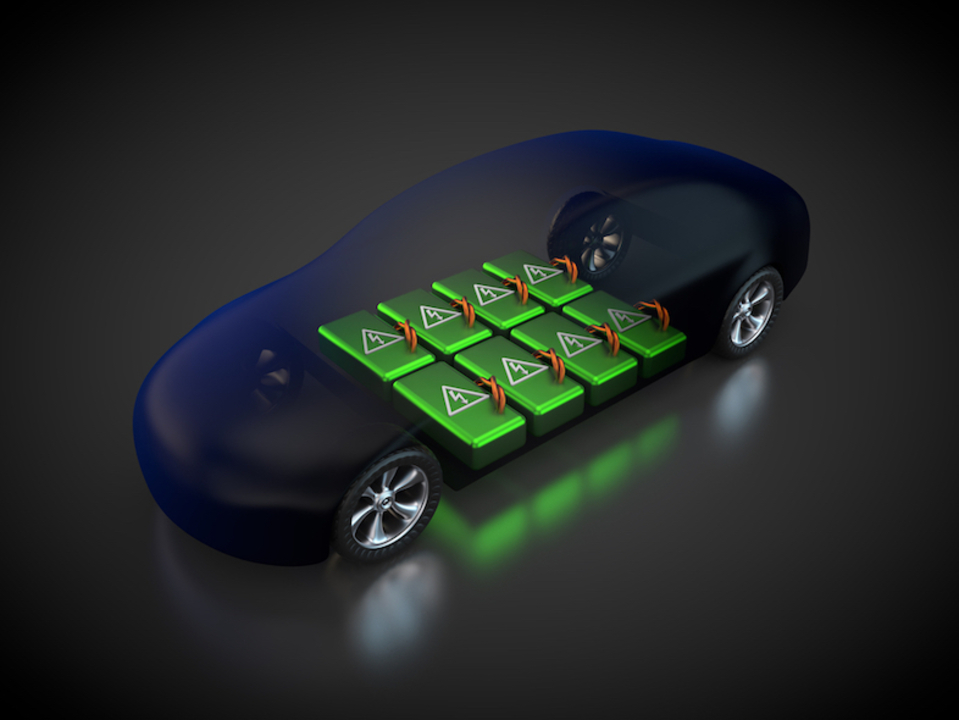 Appleの自動車プロジェクト、中国最大の自動車用バッテリーメーカーと協力中か?